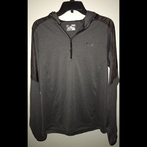Under Armour ColdGear 1/4 Zip Hoodie